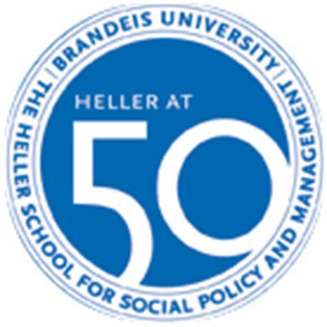 Http Heller Brandeis Edu Mba by The Heller School At 50 A Weekend Celebration Keynote