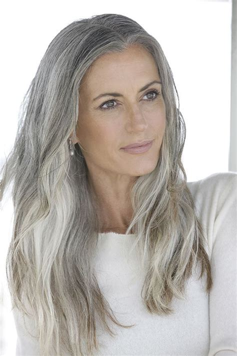 hispanic grey hair transition 25 best ideas about gray hair transition on pinterest