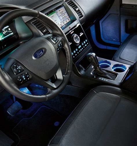 2018 ford 174 flex full size suv photos videos colors