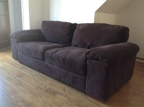 Sofa Harvey Norman by Harvey Norman Utah 3 Seater Sofa For Sale In Crumlin