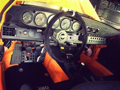 porsche rwb interior rwb 993 rennline interior rwb cars