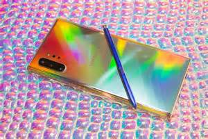 Samsung Galaxy Note 10 Is 5g by Gorgeous Galaxy Note 10 Plus A 6 8 Inch Phone That Kills The Headphone Cnet