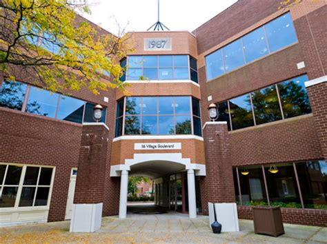 100 Connell Drive 2nd Floor Berkeley Heights New Jersey 07922 - new brunswick office space and executive suites for lease