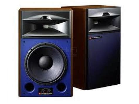 jbl 4429 studio monitor jbl bookshelf loudspeakers for