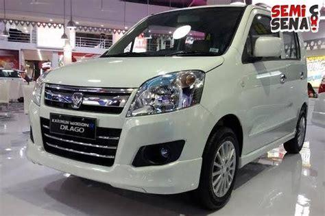 Spoiler With L Karimun Wagon R spesifikasi dan harga suzuki karimun wagon r dilago mei 2018 semisena