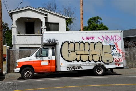 truck oakland ca trucks 171 endless canvas bay area graffiti and