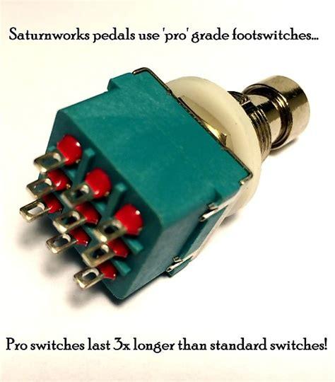 Masker Tpuk saturnworks parallel blender loop pedal