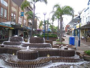 shopping wollongong free wi fi now available in city centre the bulli times