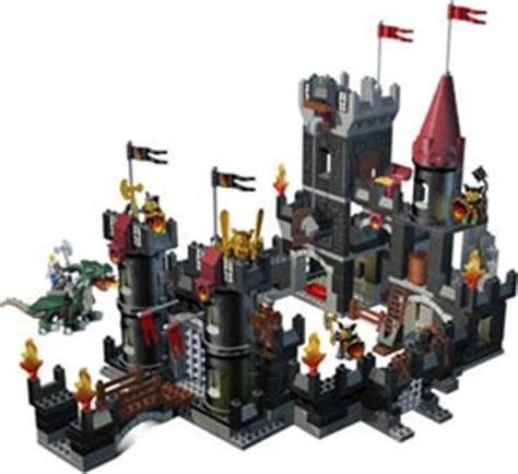 Lego Cogo 3269 zen lego duplo castle page
