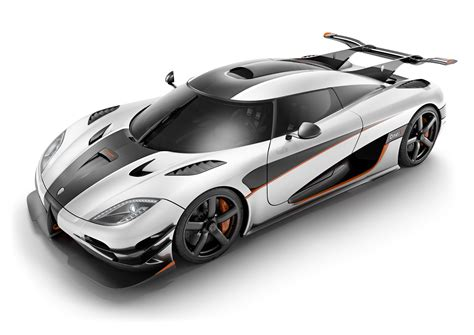 koenigsegg wrapped koenigsegg celebrating 20 years by introducing agera one 1