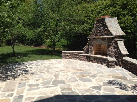 100 flagstone patio cost per square foot spring fire