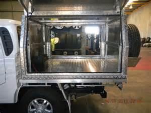 Ute Canopy Frame Plans by 4x4 Mahindra Pik Up Ute Build