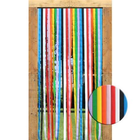 rideaux de porte multicolore plusieurs tailles