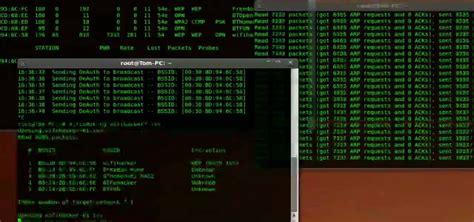 tutorial hack wifi ubuntu cracking wpa wpa2 with airolib ng database tutorial