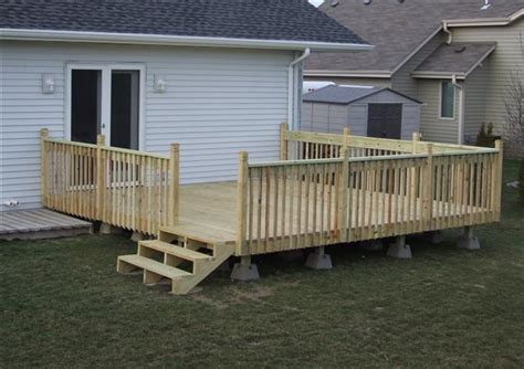 how to build a backyard deck how to build a 16x16 deck new house ideas pinterest decking backyard and porch