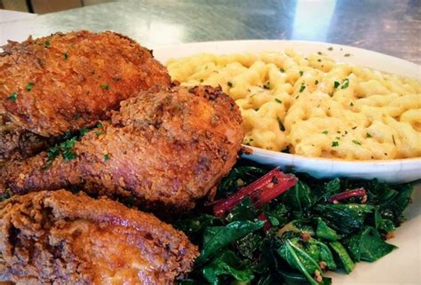 Best Comfort Food In Boston by Best Southern Comfort Food In Boston Commonwealth