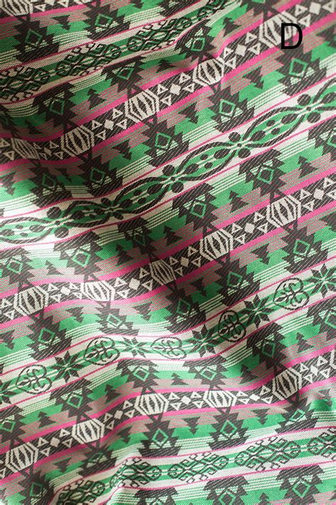 bohemian upholstery fabric african stripy fabric boho bohemian fabric upholstery