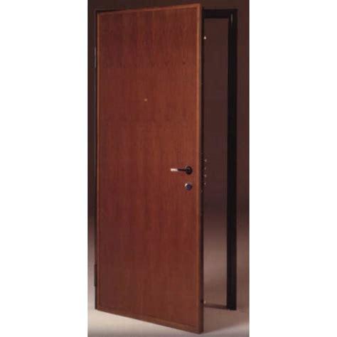 porta blindata porta blindata a cilindro europeo ad una sola anta