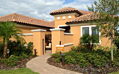 esplanade golf country club at lakewood ranch homes