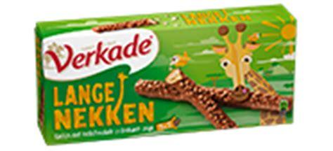 Verkade Lange Nekken verkade koekjes biscuits