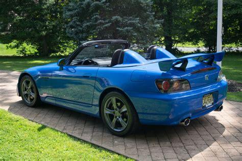 Honda S2k For Sale 2008 honda s2000 cr for sale on bat auctions sold for