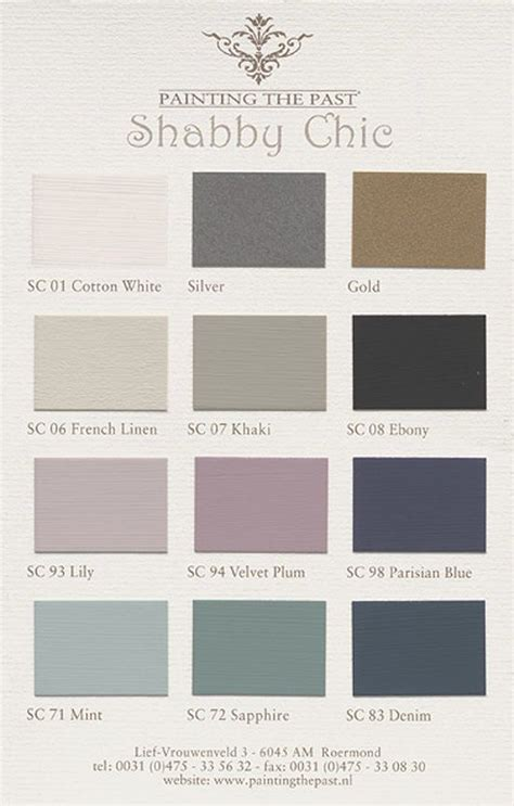 Cottage Paint Color Schemes by 1000 Ideas About Cottage Paint Colors On