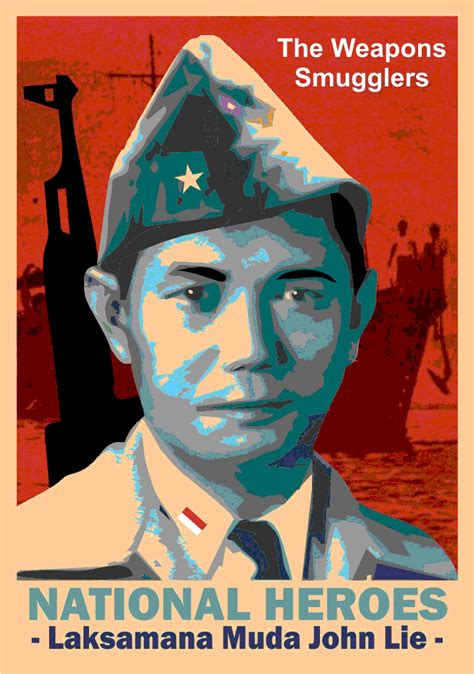 biography of indonesian heroes beiny harsono indonesia national heroes