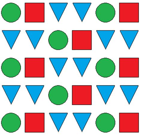 what is pattern in math image gallery math patterns