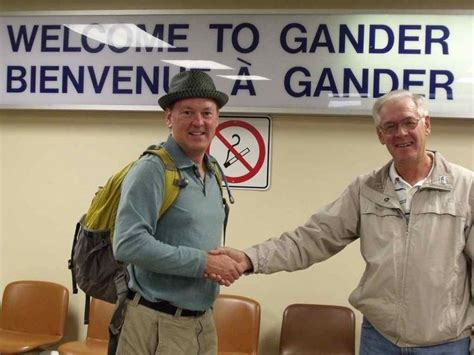 channel of peace stranded in gander on 9 11 books on the 10th anniversary of 9 11 author kevin tuerff