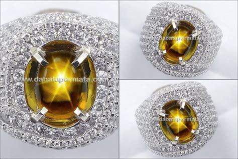 Yellow Saphire Cutting Istimewa 1000 images about sapphire gemstone batu safir on