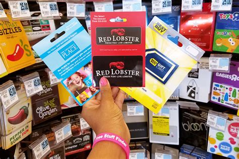 Red Lobster Gift Card Online - best upcoming rite aid deals starting sunday 8 13