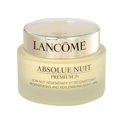 Lancome Absolue Nuit lanc 244 me absolue nuit premium bx cosmetic 75ml