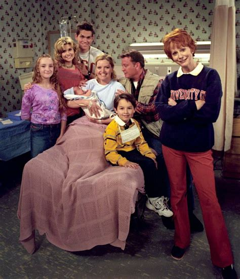 reba cast photos 17 best images about melissa peterman on pinterest funny