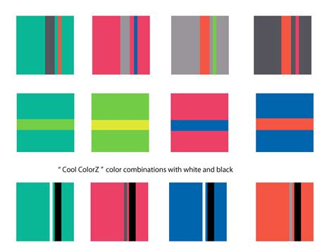 colors combination cool color schemes color combinations color palettes