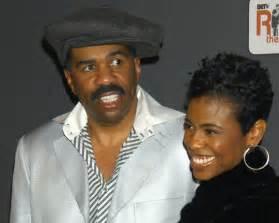 Steve harvey and mary lee harvey