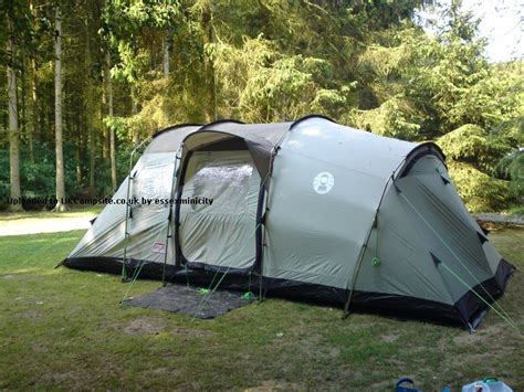 Coleman Mackenzie Cabin 6 by Coleman Mackenzie Cabin 6 Tent Reviews And Details