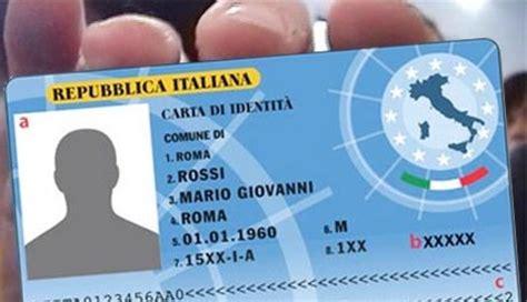 ufficio passaporti modena proroga della validit 224 della carta di identit 224 elettronica