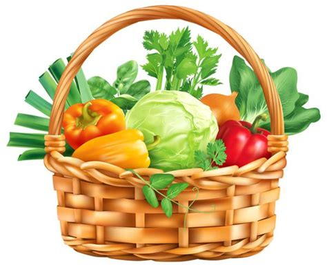 vegetarian baskets 314 best vegetable clip and photos images on vegetables veggies and fruit