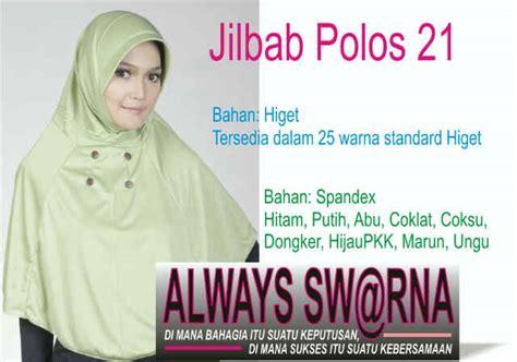 Khimar Zola style jilbab new