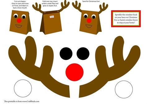 printable reindeer activities free christmas printable reindeer food kids christmas