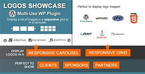 logos showcase v1 9 multi use responsive wp plugin template free graphics free