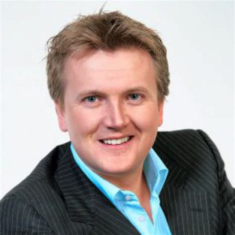 aled jones aled jones mbe