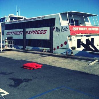 Rottnest Express B Shed rottnest express 12 photos 15 reviews transport b shed quay fremantle