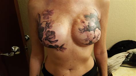 tattoo nipples after breast reconstruction show us your mastectomy tattoos
