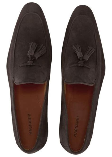 suede loafers with suit essential shoes for mens suits tips