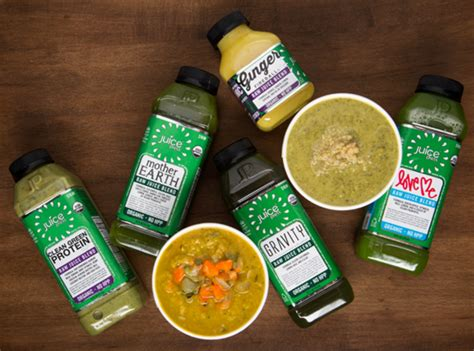 Juice Detox Cleanse Houston by Cleanses You Can Eat On Gotidbits