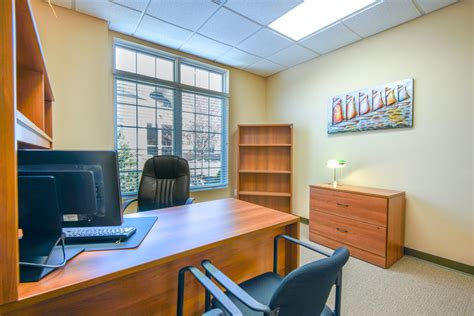 Temporary Office Space by Temporary Office Space