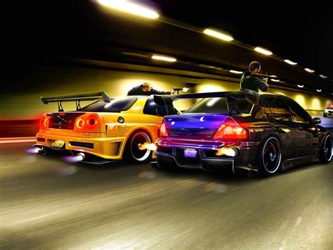 Tuner Mad by Tuned Car Wallpapers Wallpaper Cave