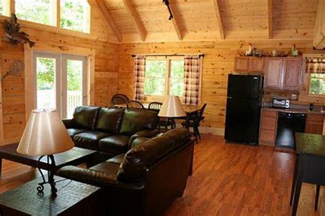 harmans luxury log cabins  west virginia