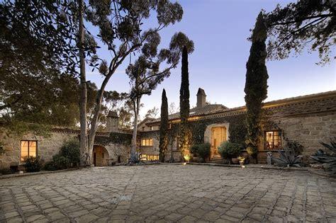 ellen degeneres open house ellen degeneres lists montecito estate for 45 million